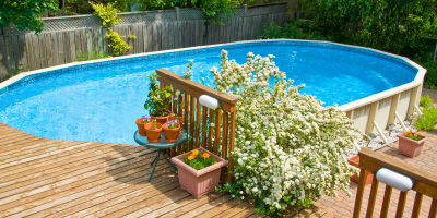 Maui county above ground swimming pool quotes for Pool design malta